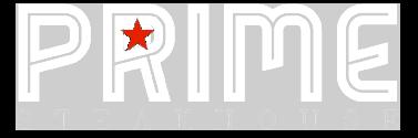 prime steakhouse logo light